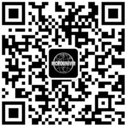 Microuniver WeChat Barcode