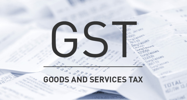 Goods & Services Tax (GST) Registration